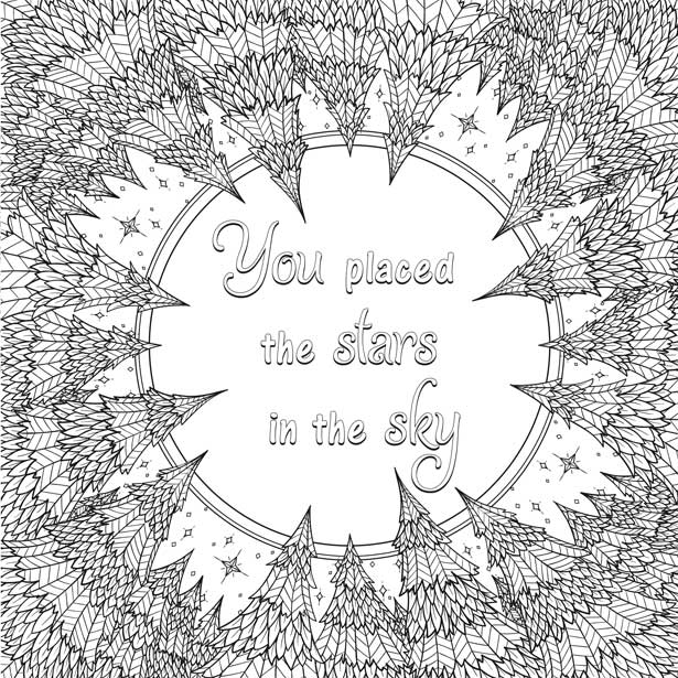 Free Downloadable Coloring Pages | Coloring Faith